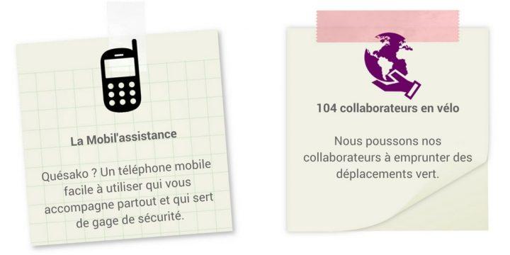 Mobil'assitance