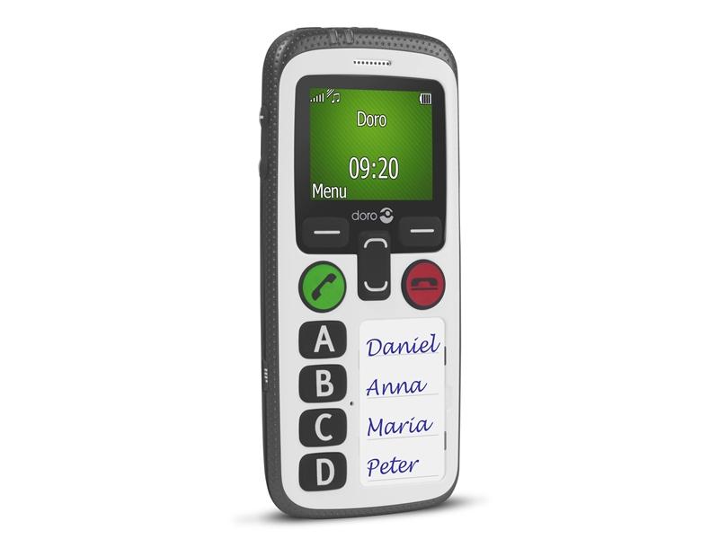 Téléphone Doro
