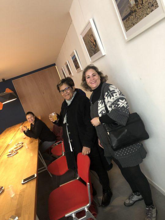 Narbonne : goûter à l'agence Vitalliance