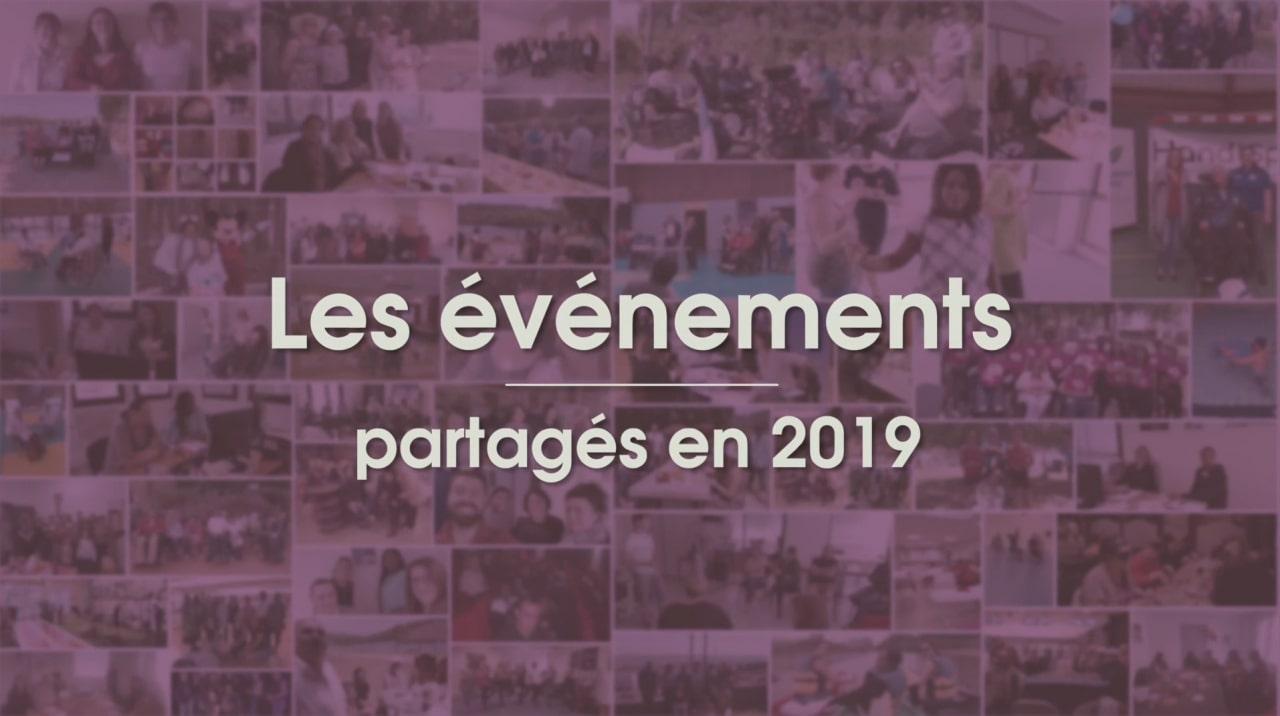 Des moments de partage Vitalliance en 2019