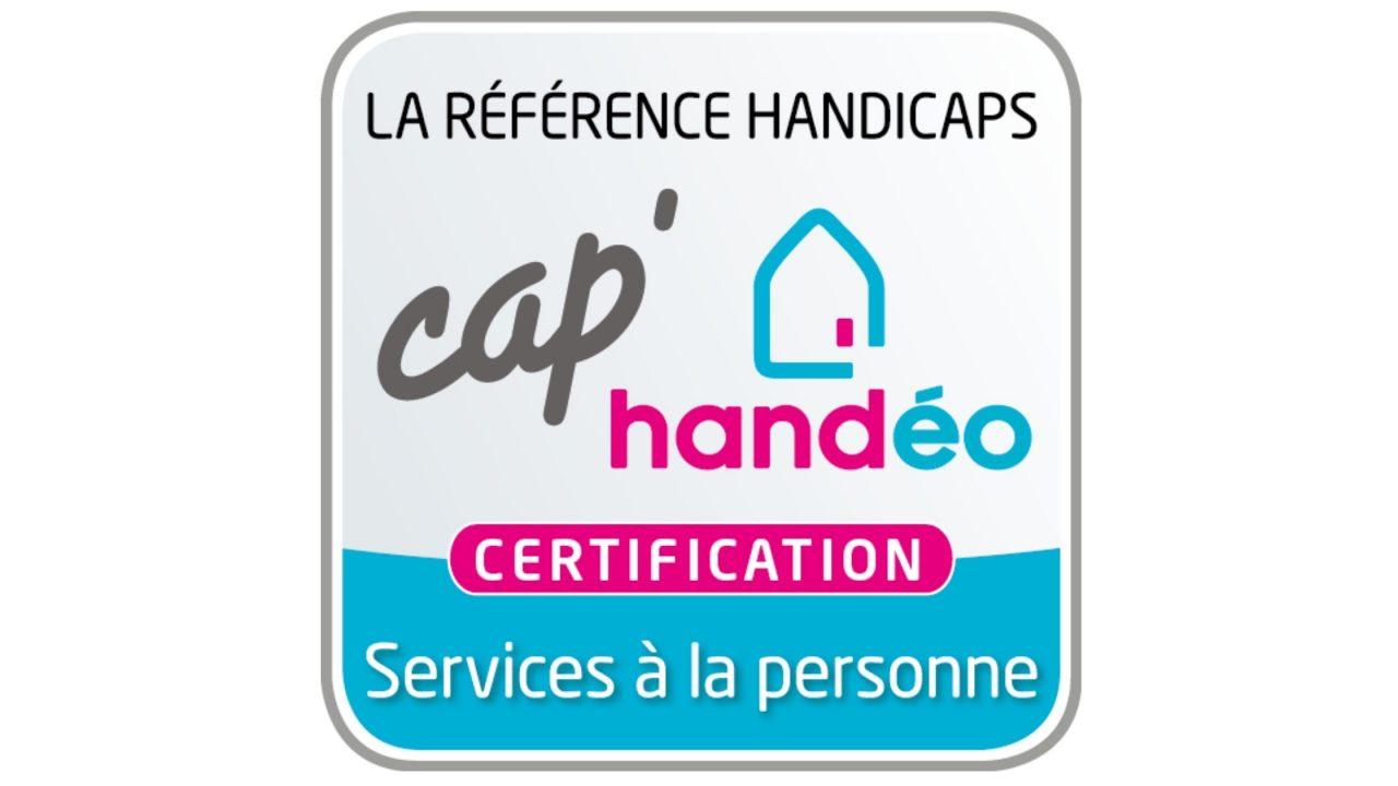 CAP'HANDEO : gage d'un service de qualité