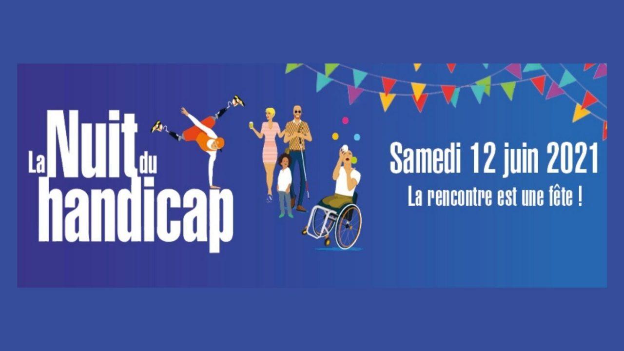 La Nuit du Handicap : Vitalliance est de la partie !